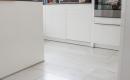 Fliesen Küchenboden Exquisit On Andere überall Deco Designs Mit Küche Boden Ideen 8