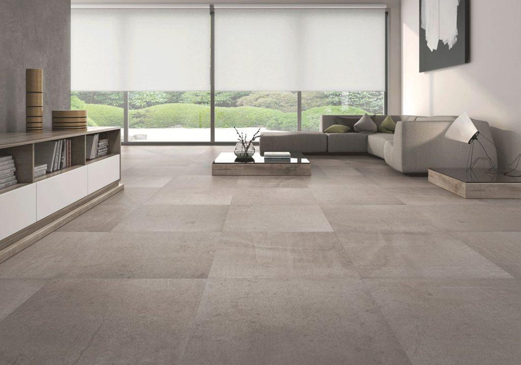 Fliesen Wohnzimmer Modern Herrlich On In Bezug Auf Moderne Für Im Home Design Ideas 5