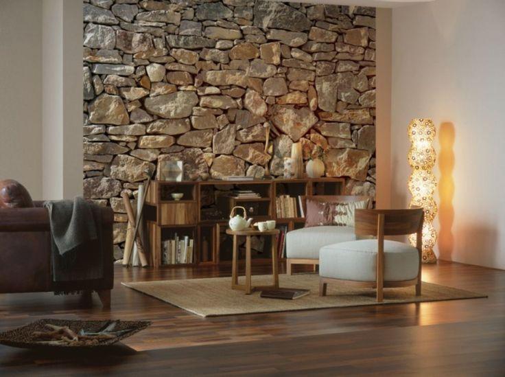 Fototapete Steinmauer Wohnzimmer Einzigartig On Auf Die Besten 25 Komar Ideen Pinterest 1