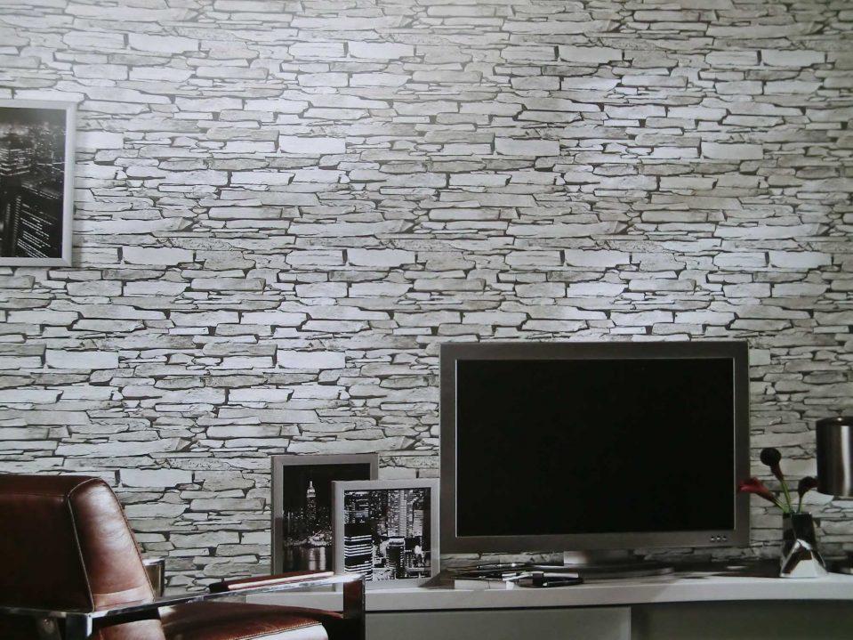 Fototapete Steinmauer Wohnzimmer Erstaunlich On In Bezug Auf Uncategorized Kühles Ebenfalls 7