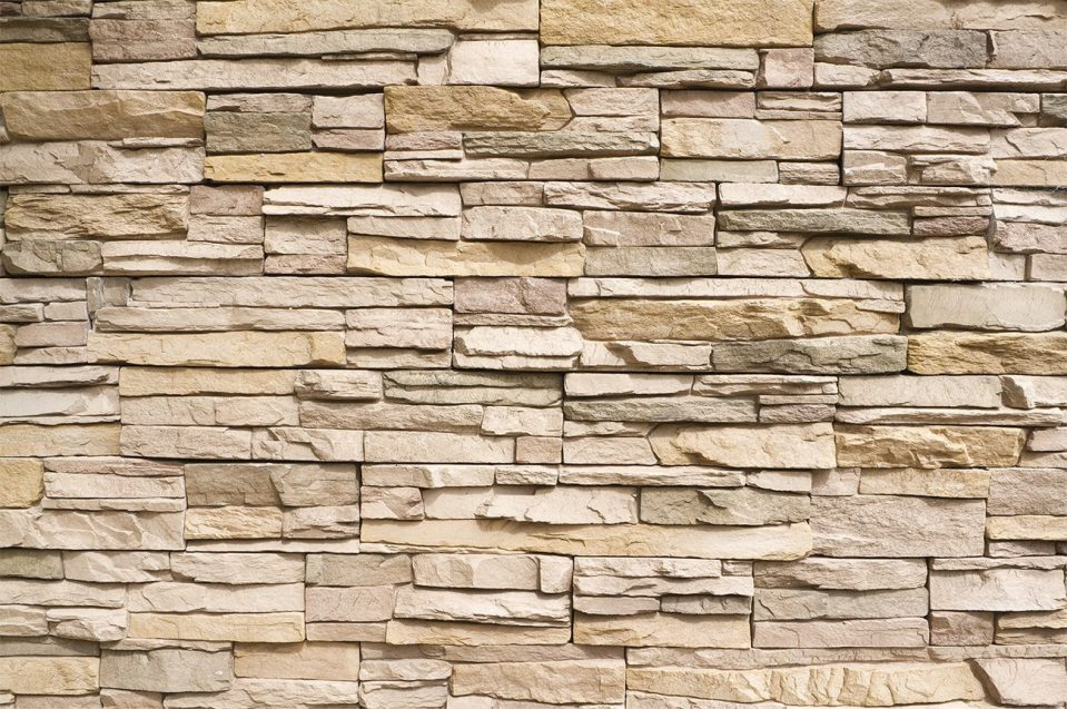 Fototapete Steinmauer Wohnzimmer Nett On Für Uncategorized Ehrfürchtiges Und 8