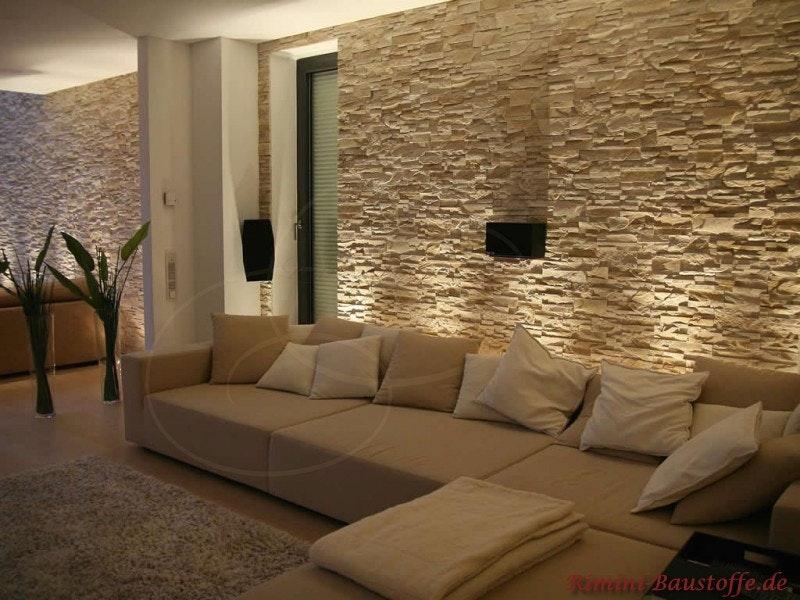 Fototapete Steinmauer Wohnzimmer Unglaublich On In Bezug Auf Handgdecor Com 6
