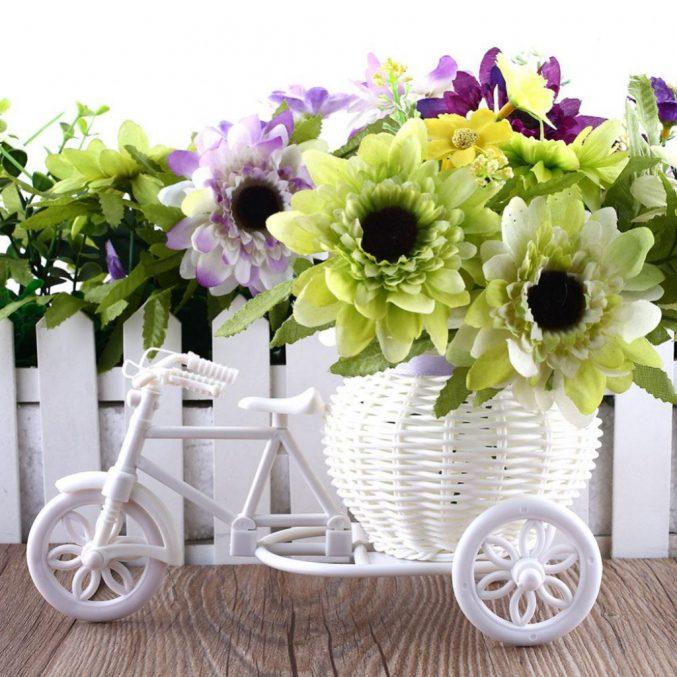 Garage Dekoration Mit Blume Imposing On Andere Und Uncategorized Schönes Ebenfalls 3