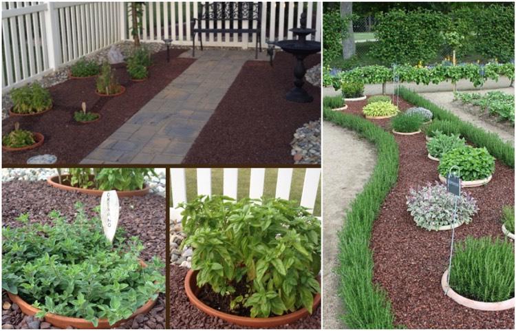 Garten Gestalten Mit Wenig Geld Interessant On Andere Für Mulch Und Kies Sind Bei Der Gartengestaltung Sehr 2