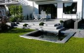 Gärten Modern Gestalten