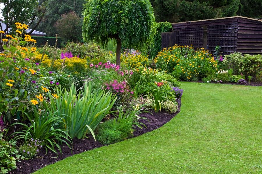 Gartengestaltung Ausgezeichnet On Andere überall Philippi Garten Intelligenter 5