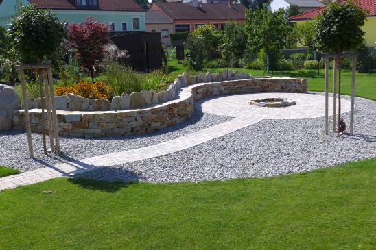Gartengestaltung Herrlich On Andere Und Zangl 4