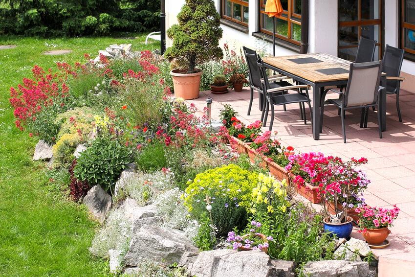 Gartenideen Für Wenig Geld Beeindruckend On Ideen Beabsichtigt Günstig Zum Traumgarten 5