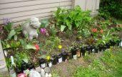 Gartenideen Für Wenig Geld