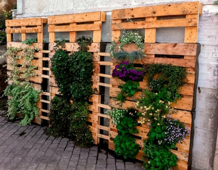 Gartenideen Für Wenig Geld Großartig On Ideen 55 Günstige Einen Schönen Garten Mit 8