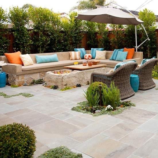 Gartenideen Für Wenig Geld Interessant On Ideen Beabsichtigt Gartengestaltung Nowaday Garden 6