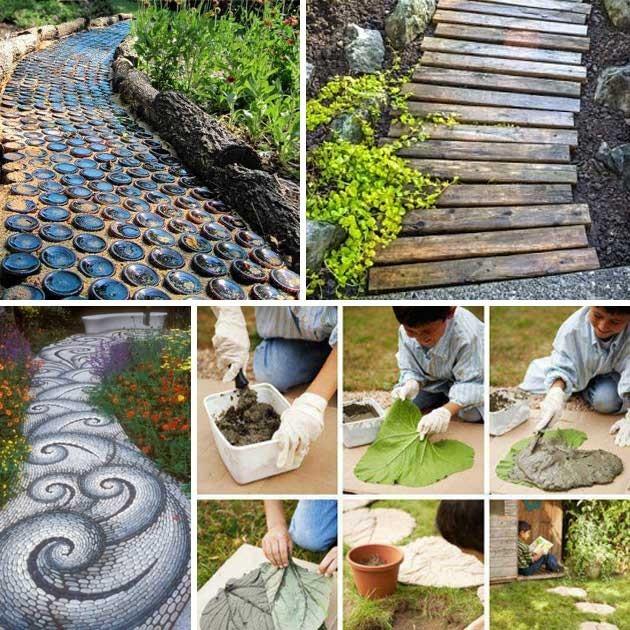 Gartenideen Für Wenig Geld Wunderbar On Ideen Nett Fr Menerima Info Fuer Home 2
