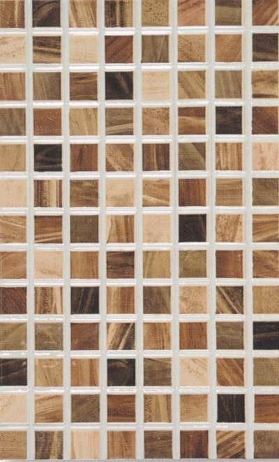 Glasmosaik Fliesen Braun Beige Und Einfach On Auf Sungging Stilvoll 1
