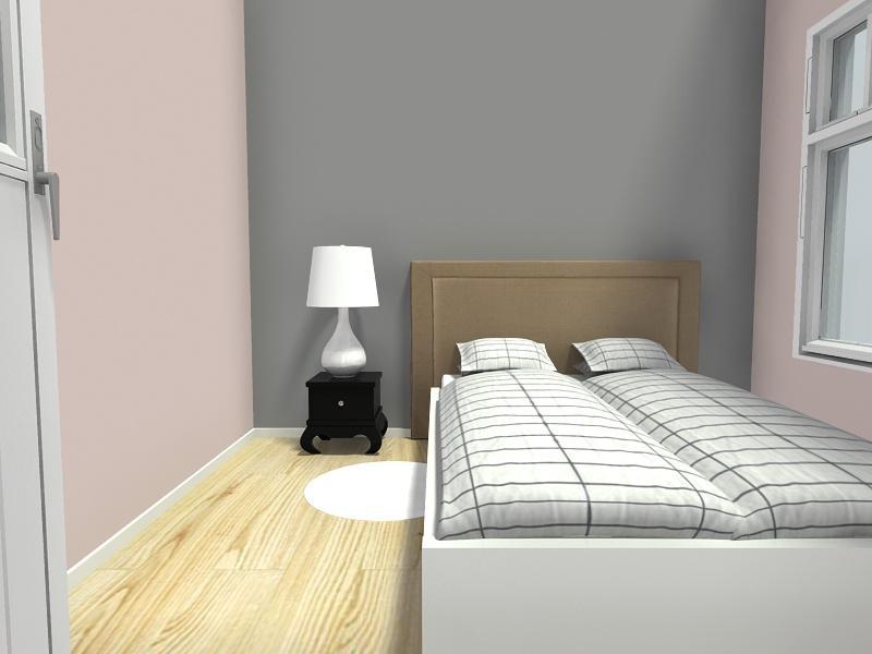 Graue Wände Im Schlafzimmer Welche Gardinenfarbe Passt Dazu Einfach On Und 2