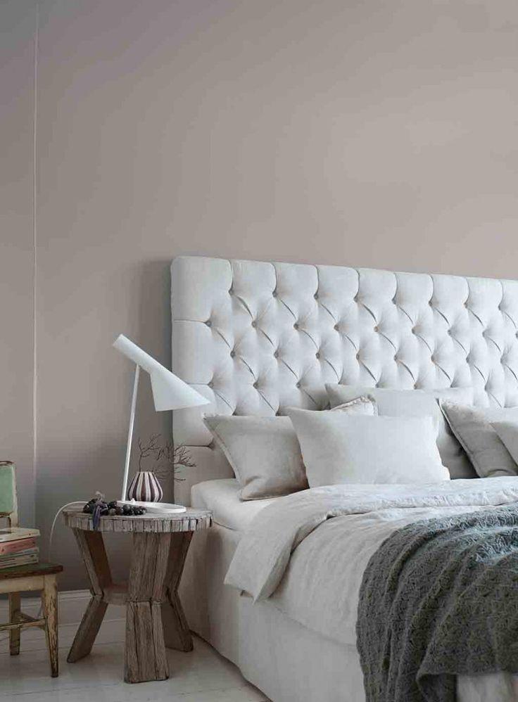 Graue Wände Im Schlafzimmer Welche Gardinenfarbe Passt Dazu Erstaunlich On Und 6