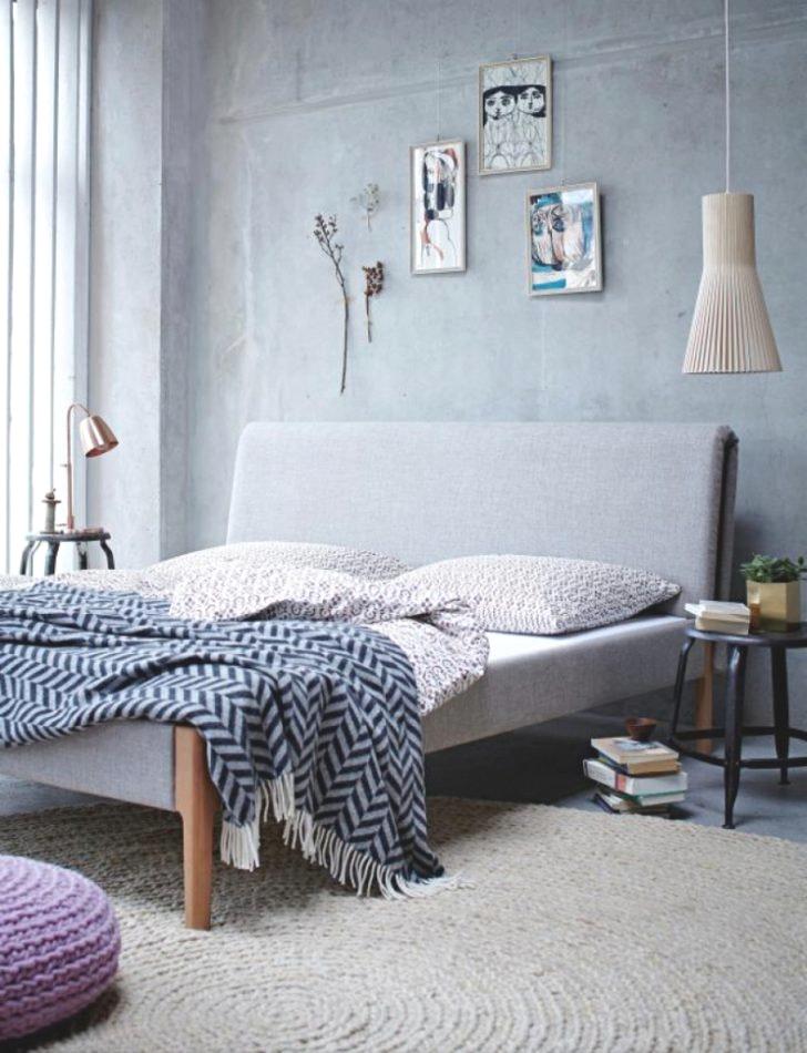 Graue Wände Im Schlafzimmer Welche Gardinenfarbe Passt Dazu Unglaublich On Mit Home 4