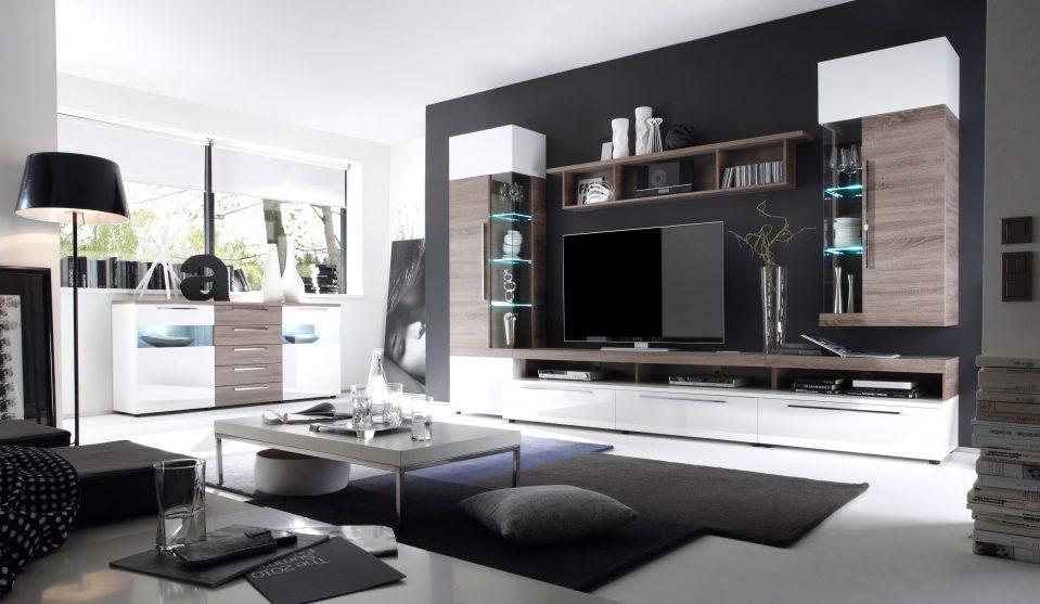 Großartig On Wohnzimmer überall Uncategorized Geräumiges Mit 4