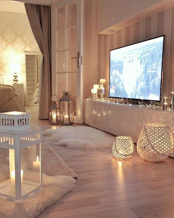 Haus Einrichten Ideen Ausgezeichnet On Beabsichtigt Die Besten 25 Gemütliche Wohnzimmer Auf Pinterest 3