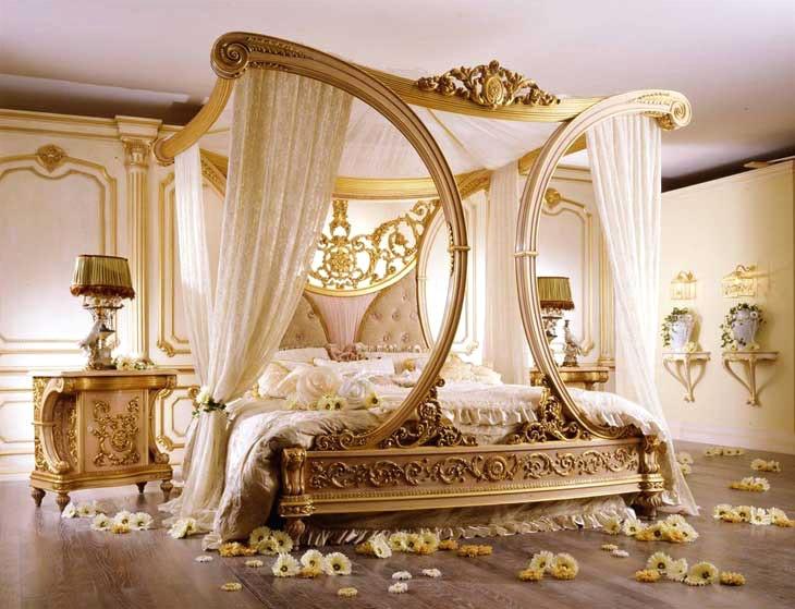 Himmelbett Luxus Herrlich On Andere Innerhalb Home Dekor Beeiconic Com 1