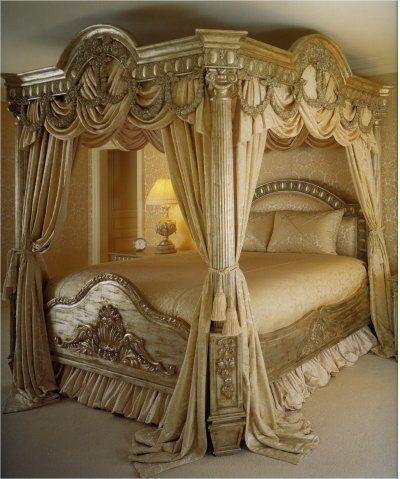 Himmelbett Luxus Kreativ On Andere Auf Schlafzimmer Mit Rheumri Com 3