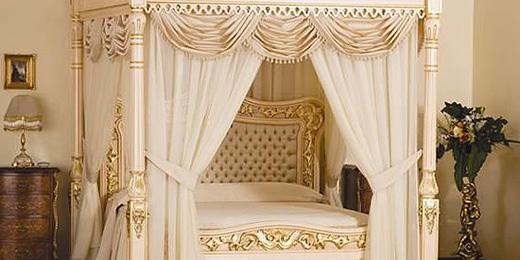 Himmelbett Luxus Modern On Andere Und Stuart Hughes Das Teuerste Bett Der Welt Luxusblogger De 9