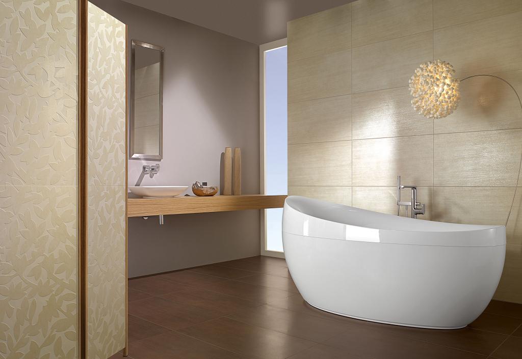 Hochglanz Creme Interessant On Badezimmer In Uncategorized Ehrfürchtiges Die Einrichtung Und Ist 6