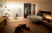 Holz In Badezimmer