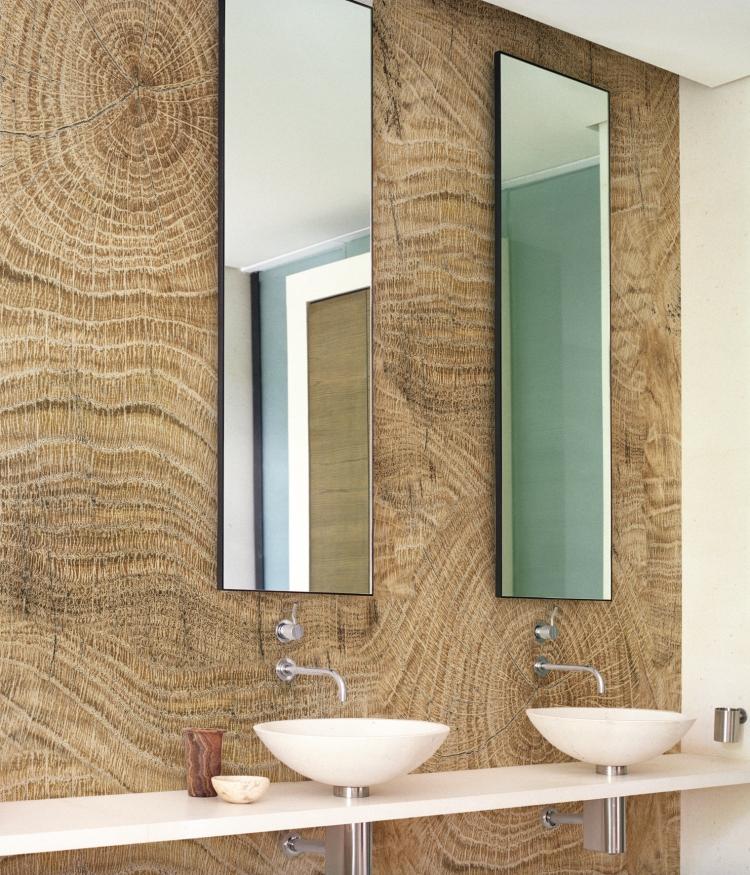 Holzoptik Tapete Ideen Einzigartig On überall Holz Für Gemütliches Ambiente 24 In 4