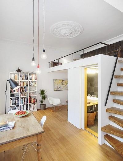 Ideen 1 Zimmer Wohnung Einrichten Großartig On überall Die Besten Und 7