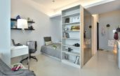 Ideen 1 Zimmer Wohnung Einrichten