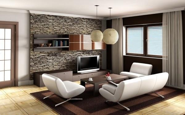 Ideen Für Einrichtung Wohnzimmer Modern On Machen Zusammen Mit 5