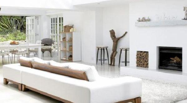 Ideen Modernes Wohnzimmer Beeindruckend On Modern Innerhalb Licht FresHouse 9