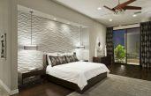 Ideen Wände Gestalten Schlafzimmer