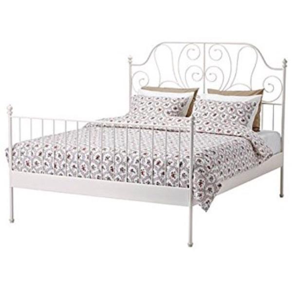 Ikea Bett Zeitgenössisch On Andere In Bezug Auf Attraktiv Weies Style Tipps Für Start Y Leivrik Foto 6