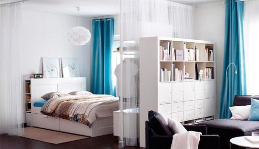 Ikea Einrichten Ideen Glänzend On In Bezug Auf Kreativ Zimmer Gestalten Interessant 6