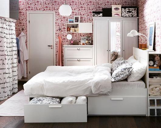 Ikea Einrichten Ideen Schön On Auf Glänzend Kleine Zimmer Bildergebnis Für 8