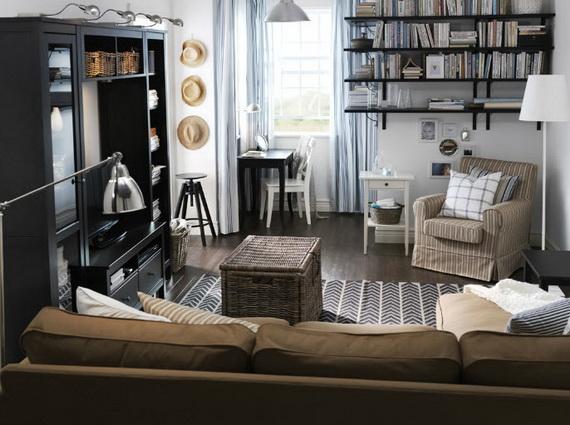 Ikea Ideen Wohnzimmer Bemerkenswert On Mit Attraktiv 25 Design Von IKEA 1 Amocasio Com 7