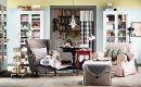 Ikea Ideen Wohnzimmer Herrlich On Und Inspiration IKEA 5