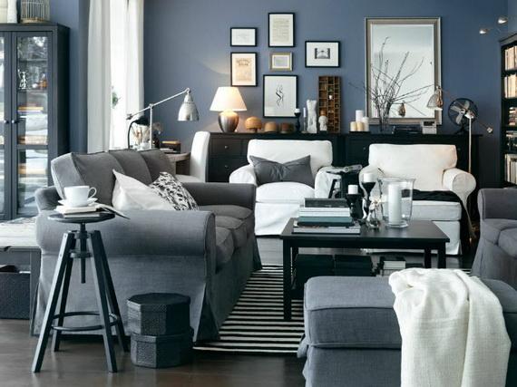 Ikea Ideen Wohnzimmer Schön On Und Lovely 25 Design Von IKEA 4 Amocasio Com 3