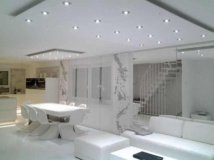 Indirekte Beleuchtung Esszimmer Modern Herrlich On Auf Wohnzimmer Decke Eingebung Pic Und 7
