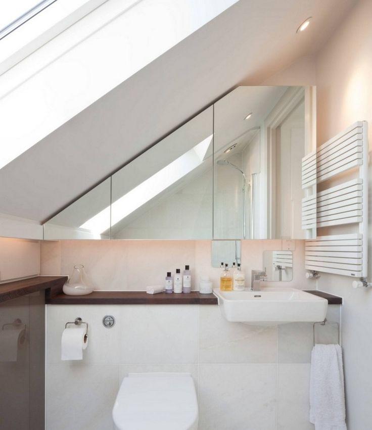 Interessant On Badezimmer Und Die Besten 25 Bad Mit Dachschräge Ideen Auf Pinterest Badideen 4