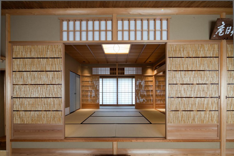 Japanische Häuser Einfach On Andere Mit Die Besonderheiten Der Japanischen Architektur 7