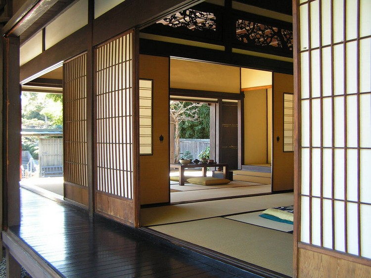 Japanische Häuser Fein On Andere Auf Die Besonderheiten Der Japanischen Architektur 6
