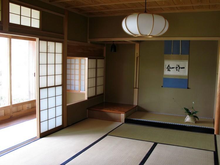 Japanische Häuser Kreativ On Andere In Die Besonderheiten Der Japanischen Architektur 2