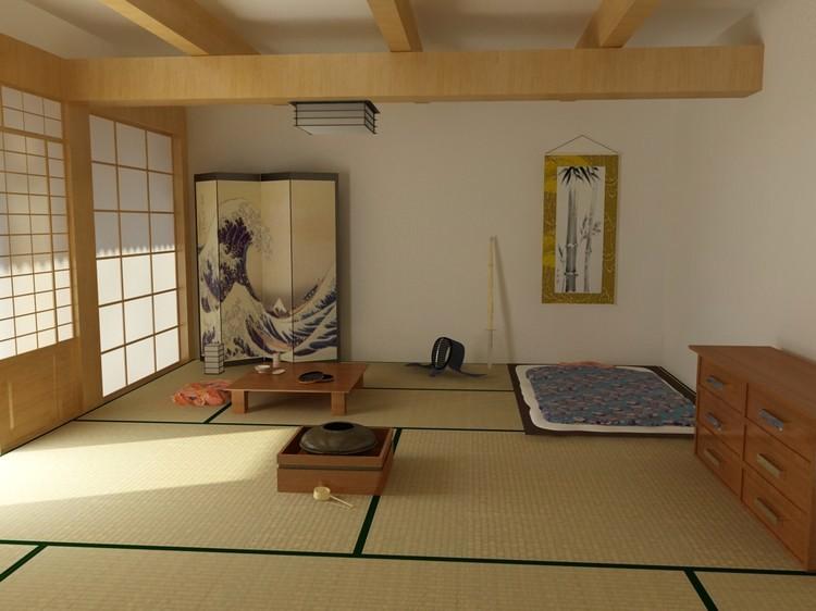 Japanische Häuser Zeitgenössisch On Andere Mit Die Besonderheiten Der Japanischen Architektur 5