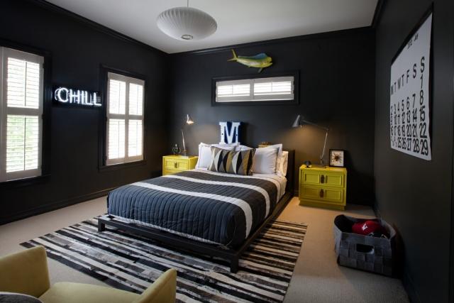 Jugendzimmer Gestalten Beeindruckend On Andere Für 31 Coole Design Ideen Jungs 8