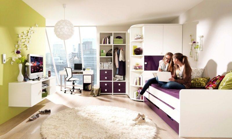 Jugendzimmer Gestalten Einfach On Andere Für Selbst Planungswelten 7