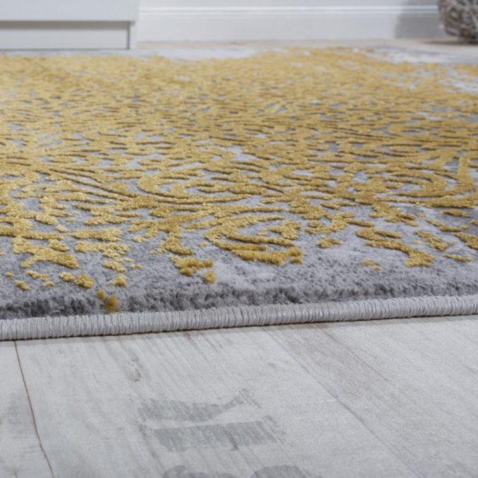 Kinder Teppich Beige Gelb Nett On Mit Uncategorized Ehrfürchtiges Ebenfalls 8