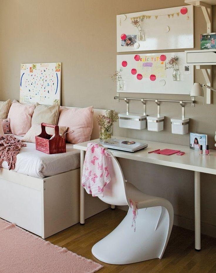 Kinderzimmer Einrichten Beige Rosa Zeitgenössisch On Für Die Besten 25 Teenager Zimmer Ideen Auf Pinterest Modernes 7