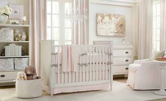 Kinderzimmer In Beige Rosa Ausgezeichnet On Und Wohnideen Für Babyzimmer Die Besten Interieur Designs 2